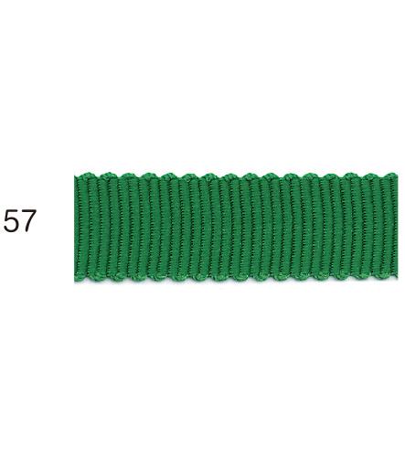 ポリエステルグログランリボン 57