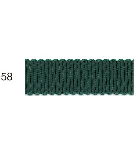 ポリエステルグログランリボン 58