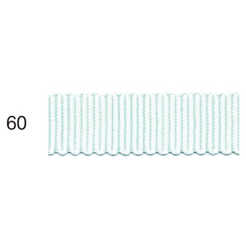 ポリエステルグログランリボン 60