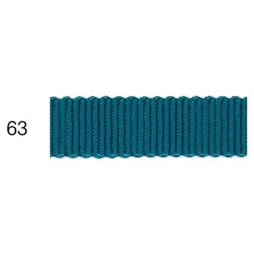 ポリエステルグログランリボン 63