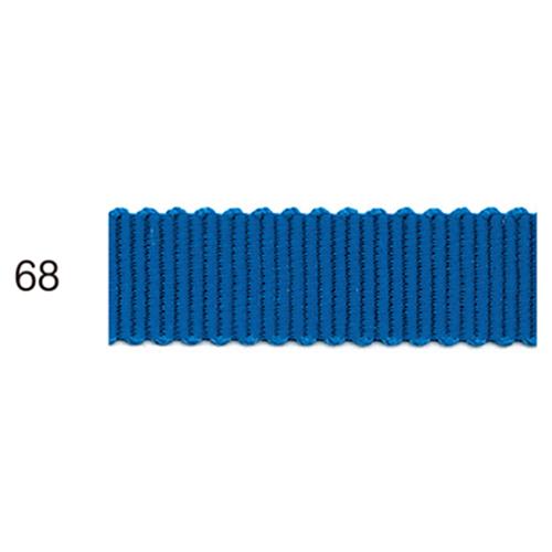 ポリエステルグログランリボン 68