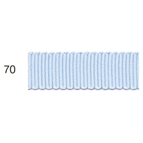 ポリエステルグログランリボン 70