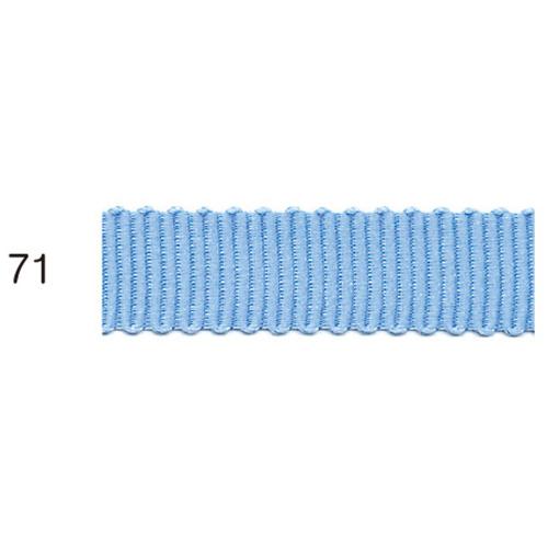 ポリエステルグログランリボン 71