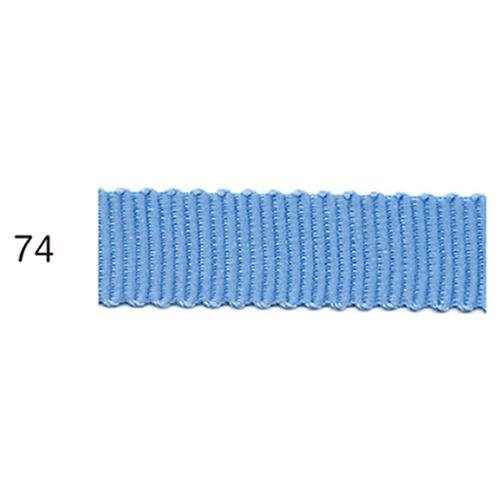 ポリエステルグログランリボン 74