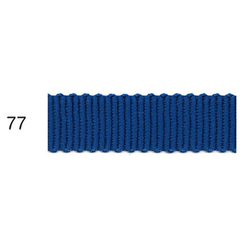 ポリエステルグログランリボン 77