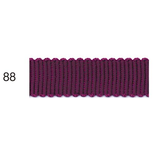 ポリエステルグログランリボン 88